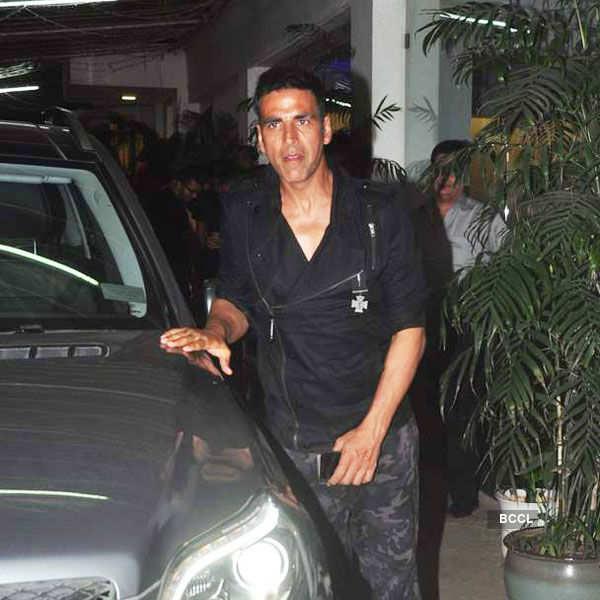 Singh Is Bliing: Premiere