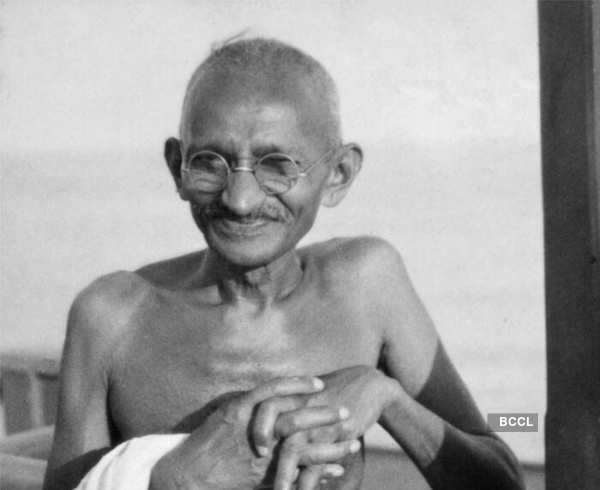 Remembering Father of the Nation, Mahatma Gandhi
