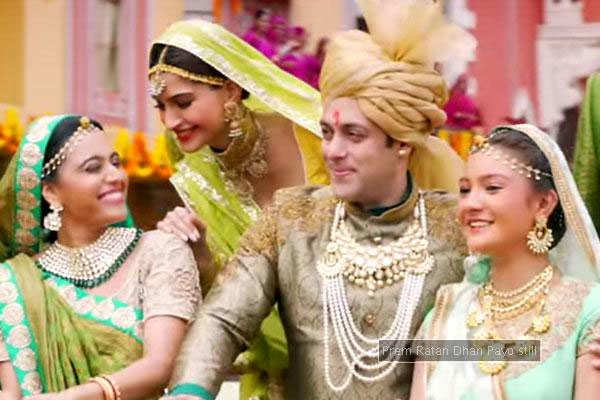 Prem Ratan Dhan Payo Things We Liked In The Trailer