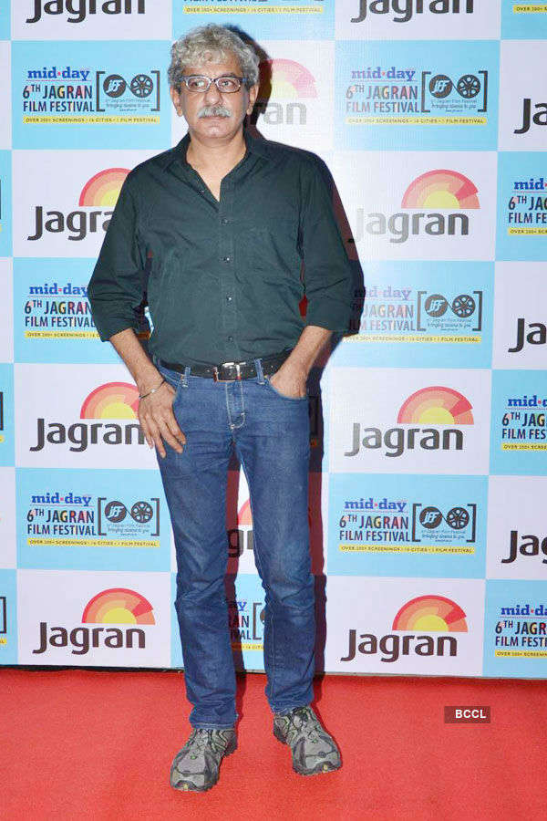 Jagran Film Festival 2015