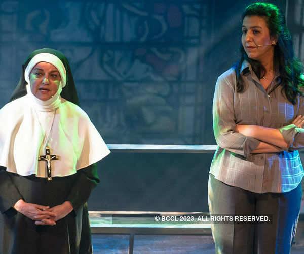 Agnes of God: Play