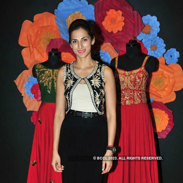 Luxury exhibition in Hyderabad