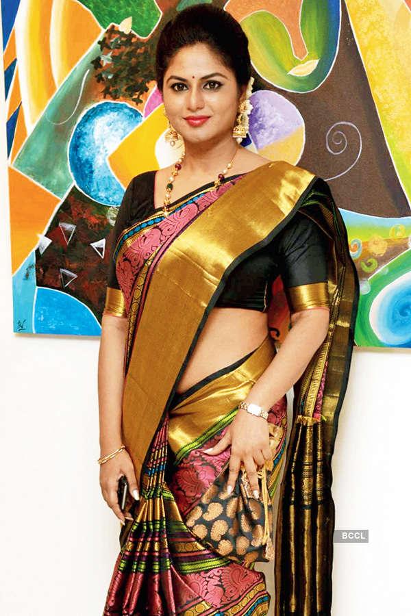 Prasanna Velagala's exhibition