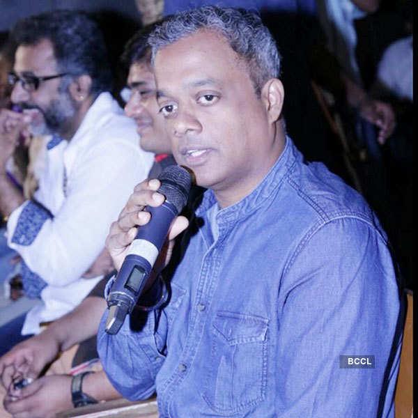 Thoongavanam: Audio Launch