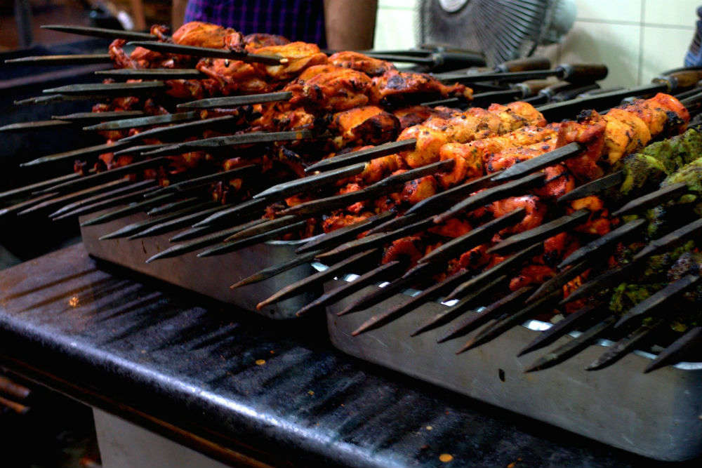 Jaipur street food that will make you drool
