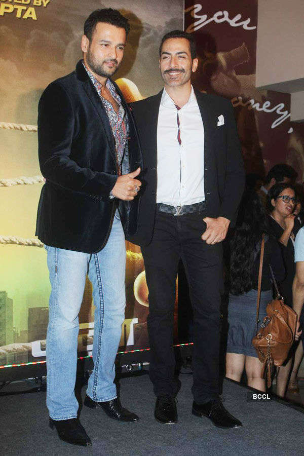 Jazbaa: Special Screening