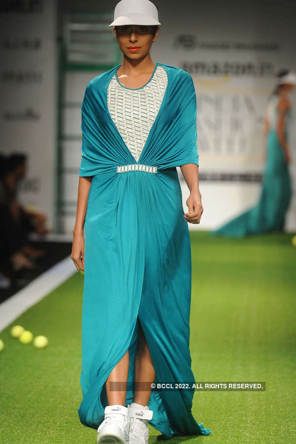 AIFW SS '16: Day 2: Anand Bhushan