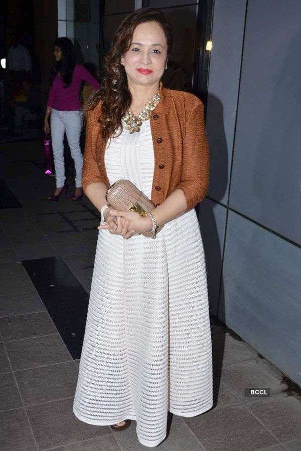 Omung Kumar's b'day party