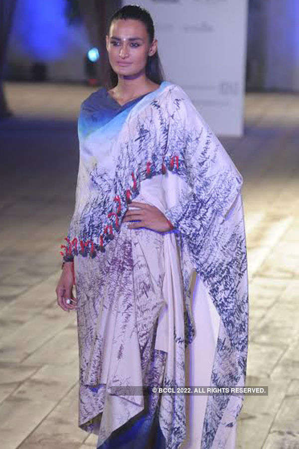 AIFW SS '16: Day 3: AnaMika