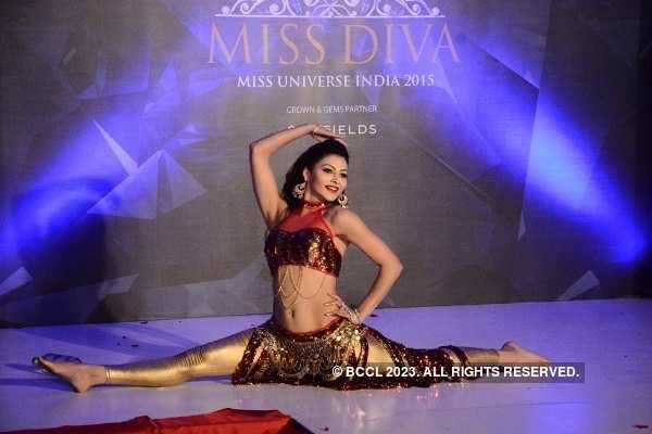 Prayag Miss Talented