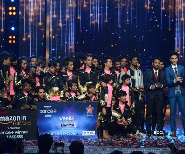 Dance Plus: Grand Finale