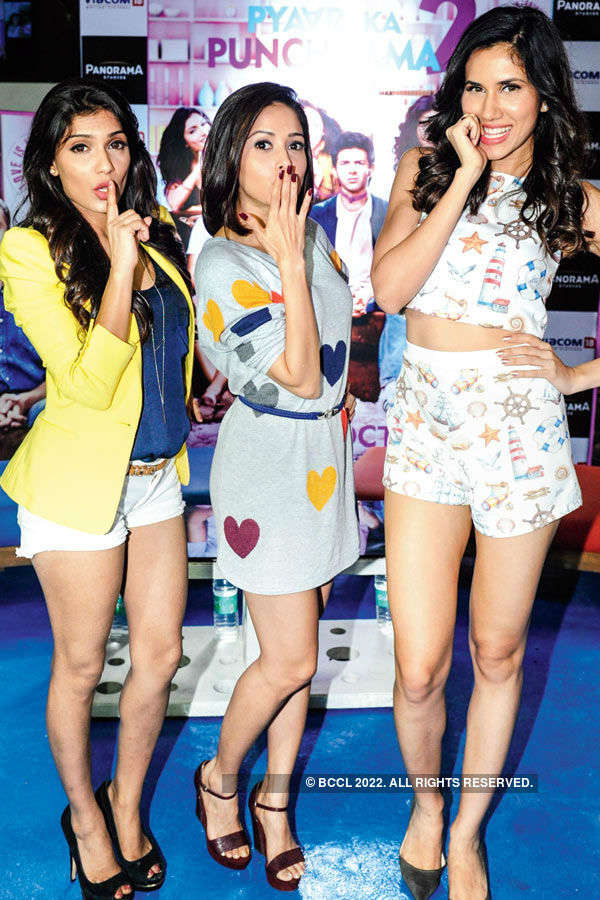 PKP2: Promotions