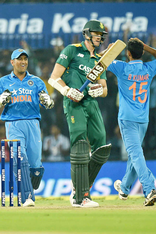 Ind vs SA: 2nd ODI