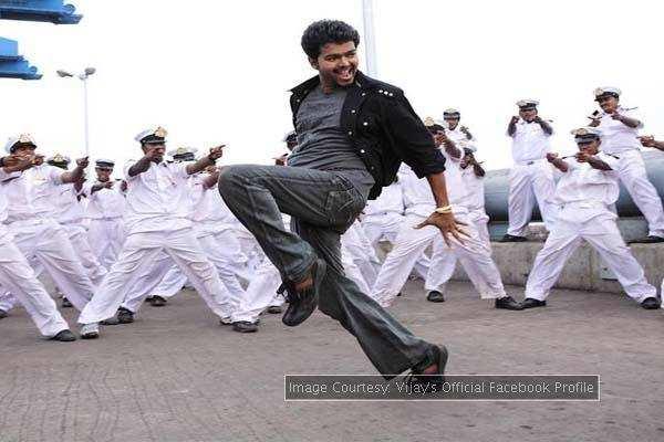 Five reasons why we love Vijay