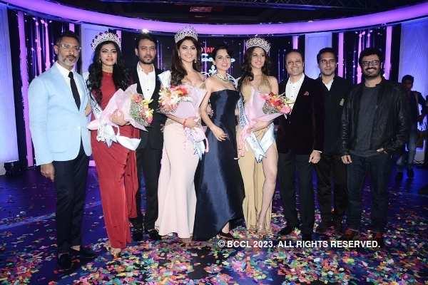 Yamaha Fascino Miss Diva 2015: Crowning moments