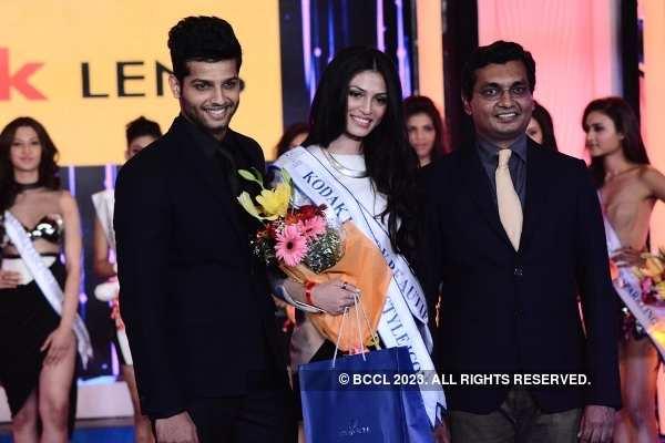 Yamaha Fascino Miss Diva 2015: Sub contest winners