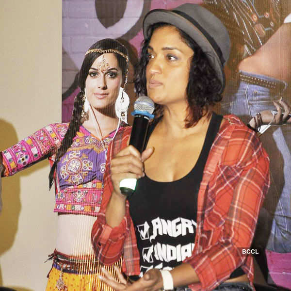 Angry Indian Goddesses: Trailer launch