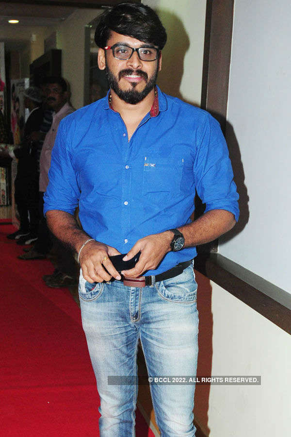Amar Akbar Anthony: Audio Launch