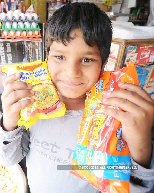 Tests find Maggi noodles safe: Nestle
