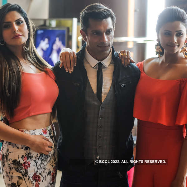 Hate Story 3: Trailer launch