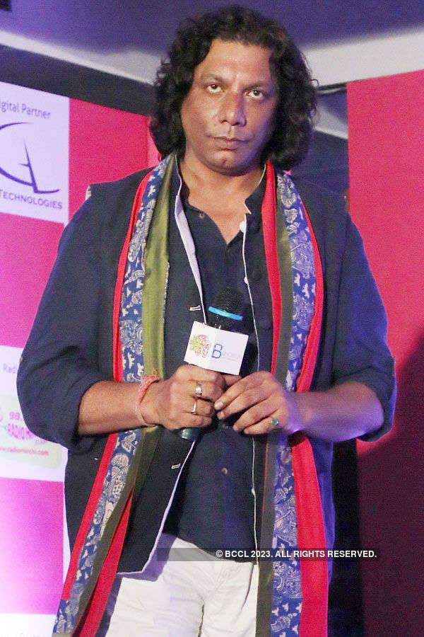 Bengal Cricket League: Press Meet