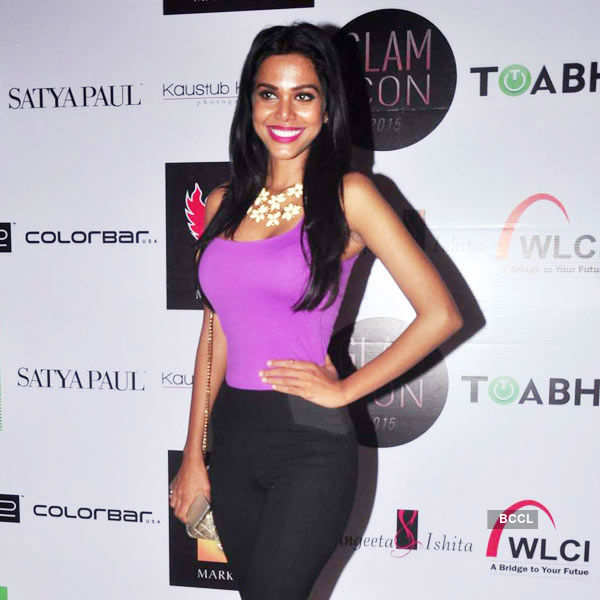 Glam Icon 2015: Launch