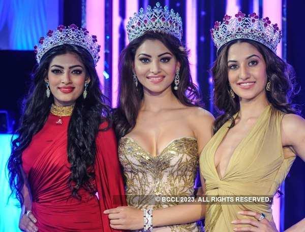 Miss Diva 2015: Winners