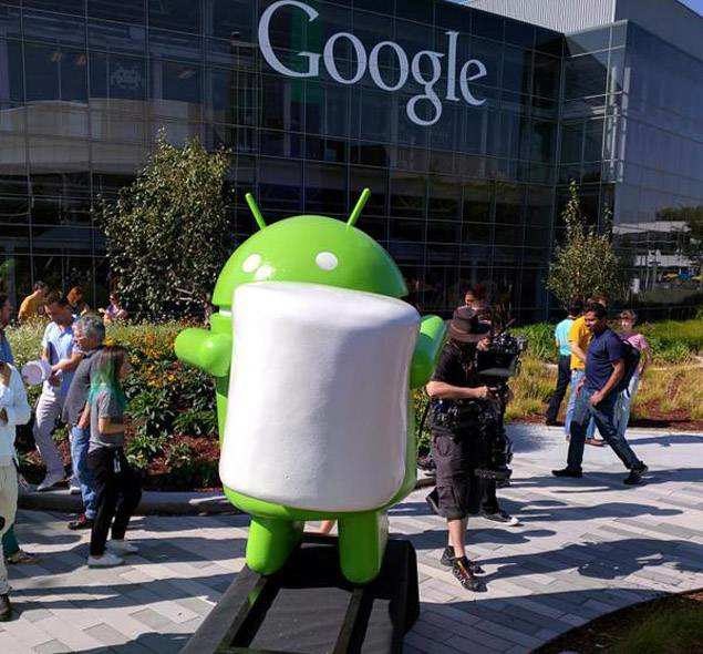 81 smartphones getting Android 6.0 Marshmallow