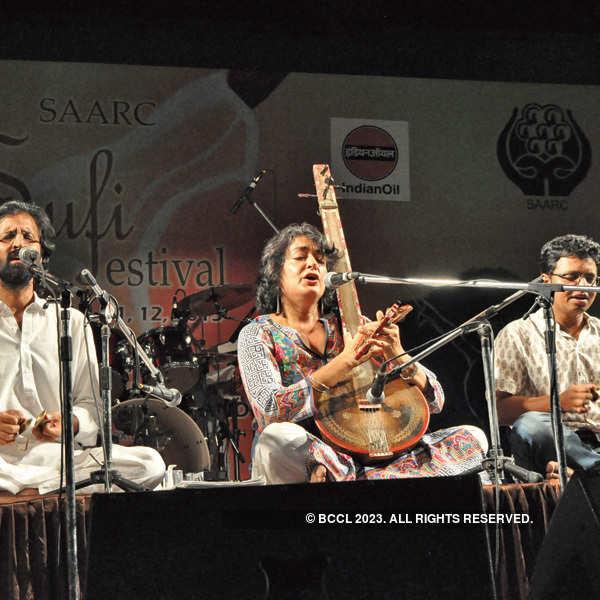 SAARC Sufi Festival