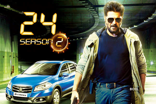 Anil Kapoor's '24' season 2: Everything you would want to know