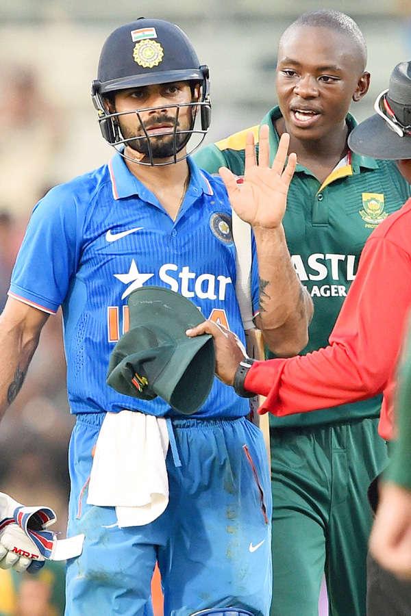 Ind vs SA: 4th ODI