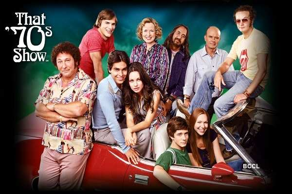 Unknown Facts About The Epic That 70s Show