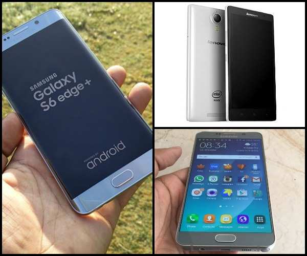 10 Android smartphones with 4GB RAM | Gadgets Now