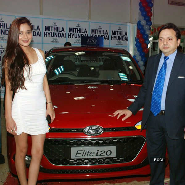 Newly Launched Cars