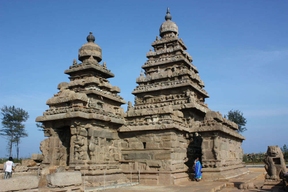 Mahabalipuram - Chennai: Get the Detail of Mahabalipuram on Times of India  Travel