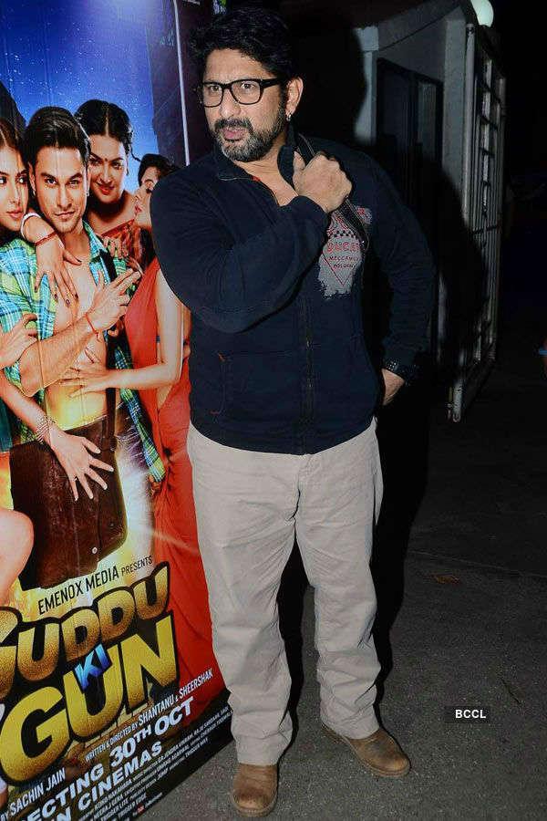 Guddu Ki Gun: Premiere