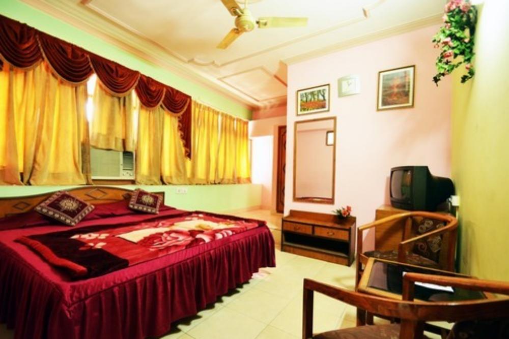 Hotel Sun View