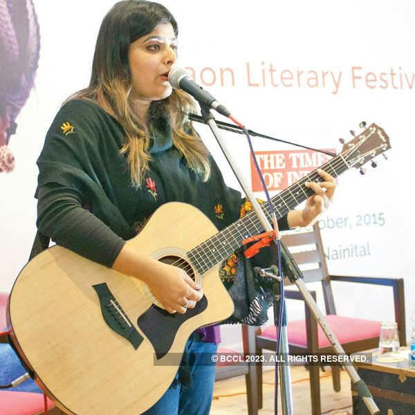 Literary Festival @ Kumaon
