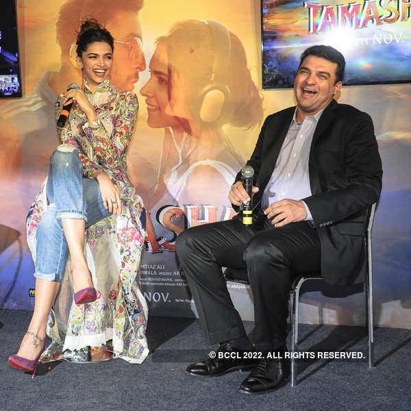 Tamasha: Music celebration