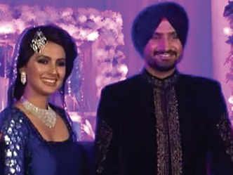 Geeta harbhajan singhs wife sexual dysfunction