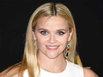 Reese Witherspoon honoured with mid-career award