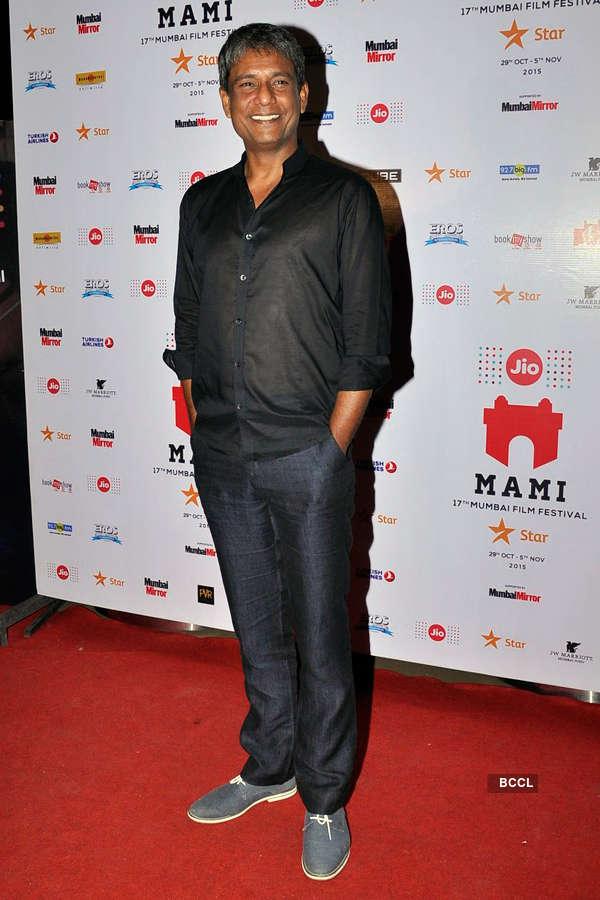 MAMI Film Festival 2015