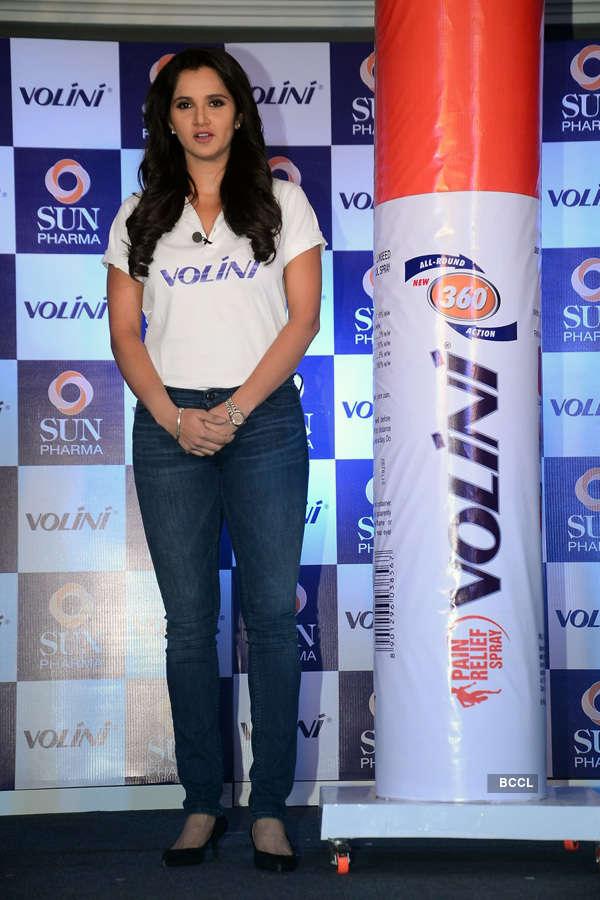 Sania, Sunil turn brand ambassadors