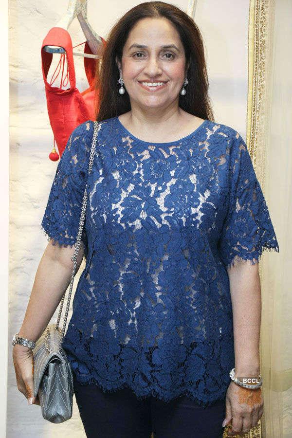 Sumona Parekh's Bridal/Festive '15 preview