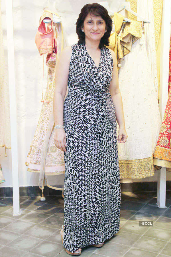 Sumona Parekh's Bridal/Festive '15 preview
