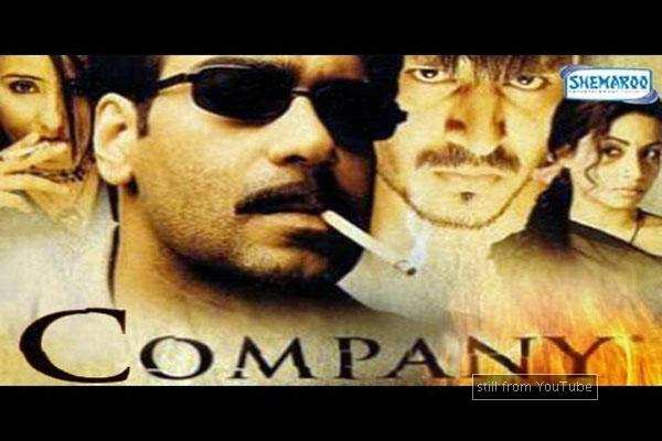Best gangster films of Bollywood