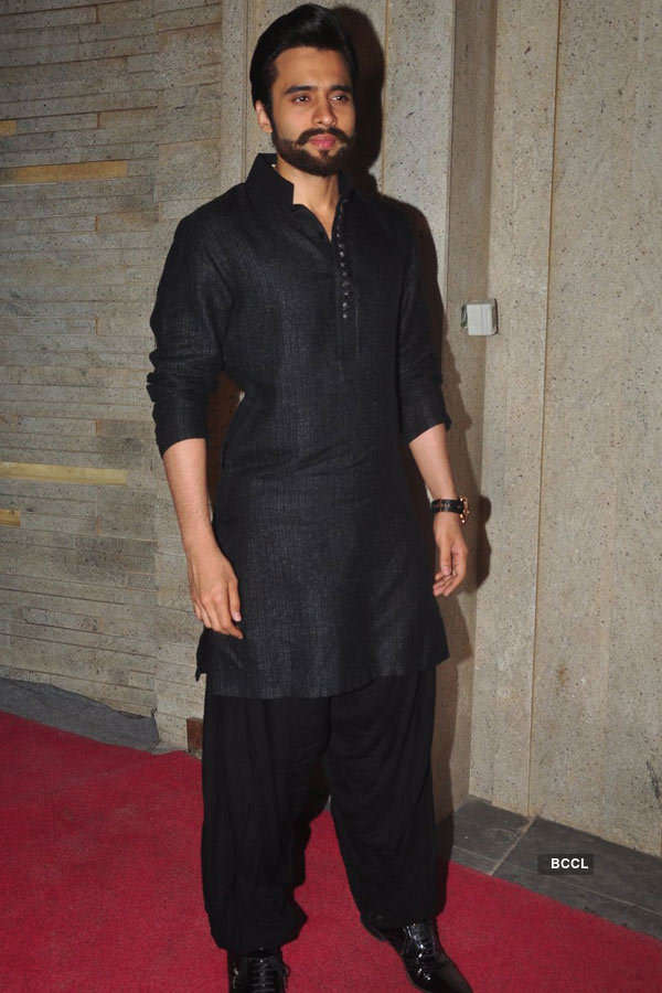 Celebs @ Diwali party