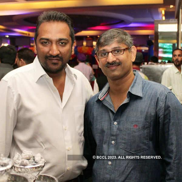 Vivaan Parikh's b'day party