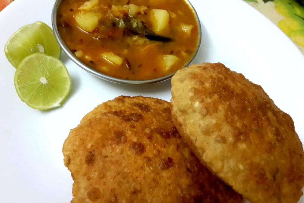 Nathu's Rasoi