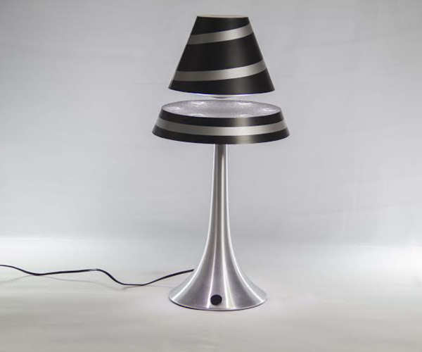 ENRG anti-gravity lamp (Price: Rs 7,700 onwards) | Gadgets Now